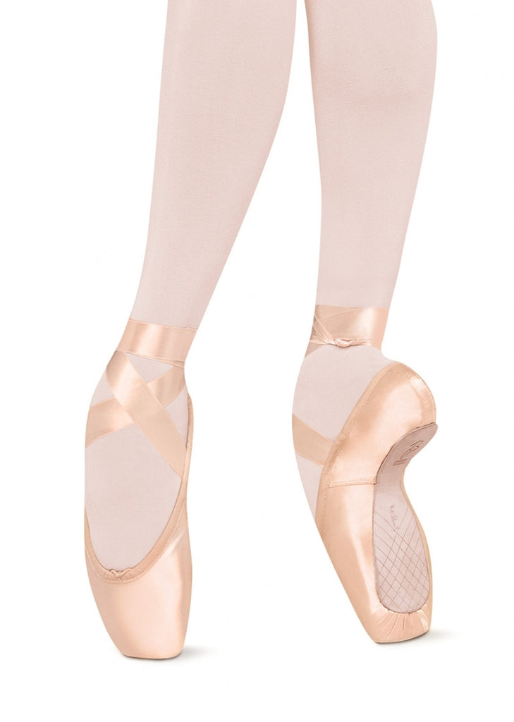 Sonata Pointe Shoe - Dancer's Wardrobe