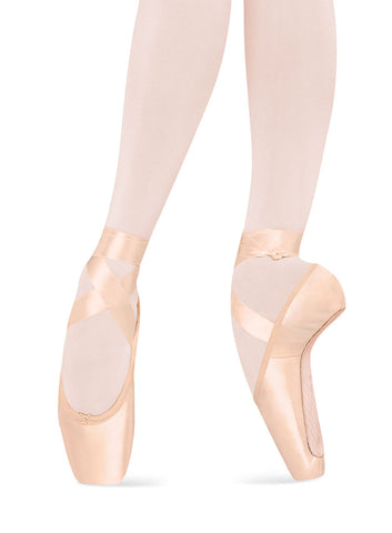 Serenade Pointe Shoe - Dancer's Wardrobe