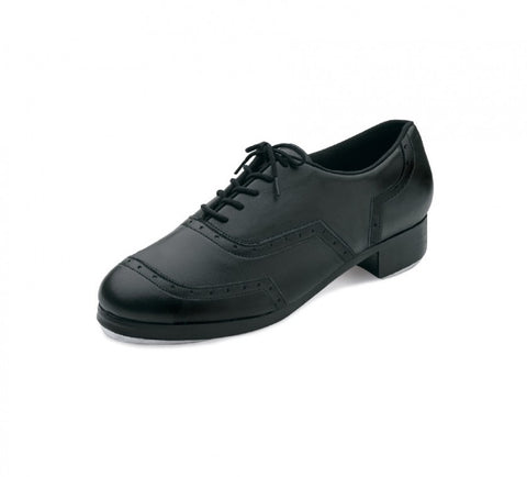 Jason Samuel Smith Tap Shoe S0313L (Black) (Ladies) - Dancer's Wardrobe