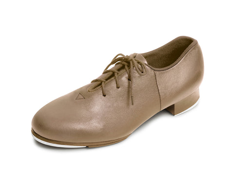 Ladies Bloch Tapflex (Tan) - Dancer's Wardrobe