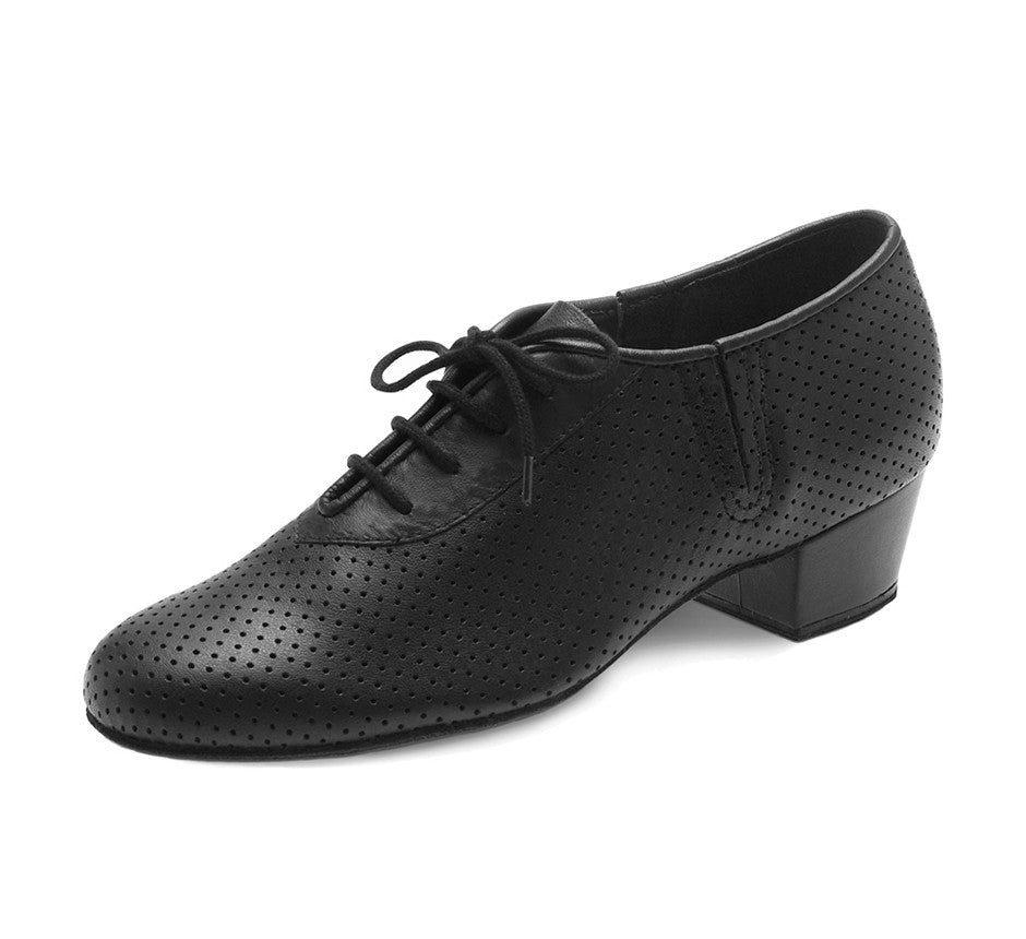 The Practice Ballroom Shoe - Dancer's Wardrobe