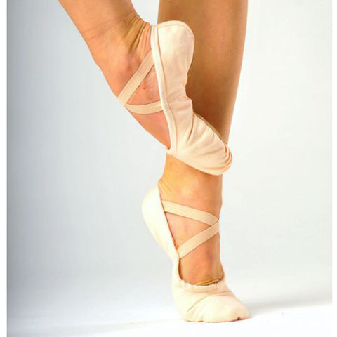 Sansha Pro 1 C Ballet Slipper - Dancer's Wardrobe