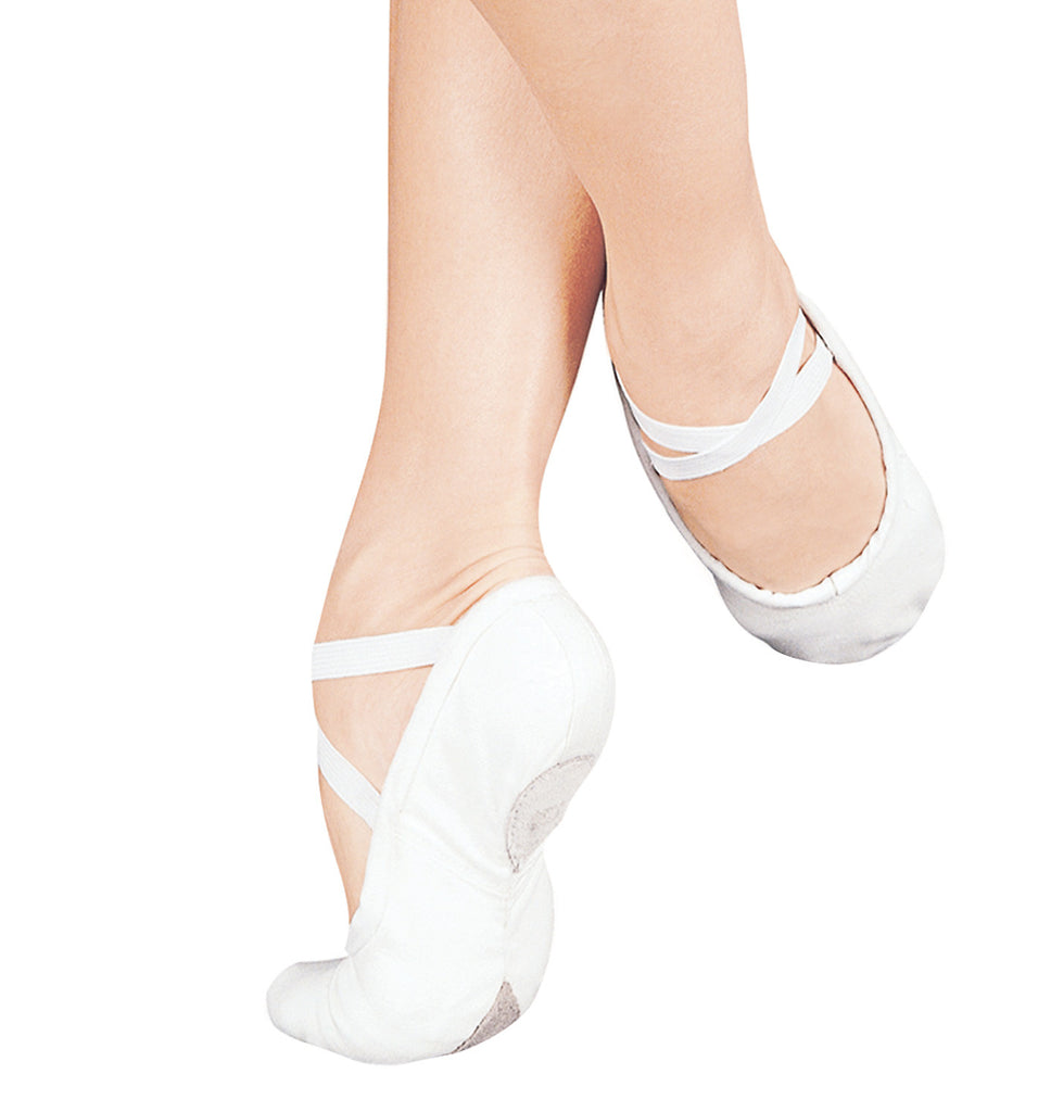 All Way Stretch Canvas (White) (SD-16) - Dancer's Wardrobe