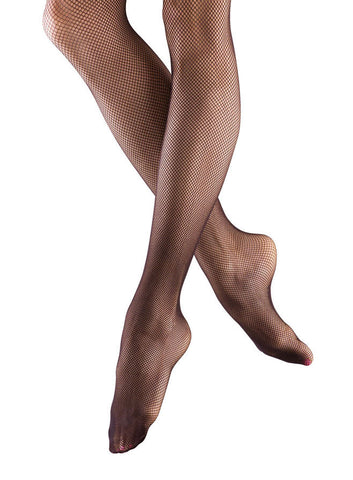 Child Fishnet Tight T0972G - Dancer's Wardrobe