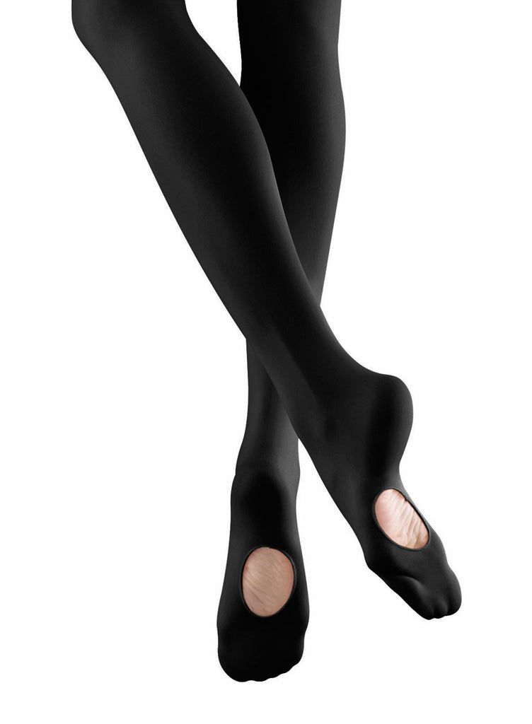 Child Hipster Adaptatoe Tights - Dancer's Wardrobe
