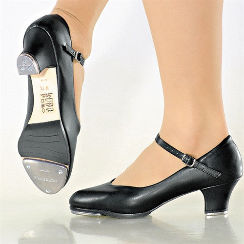 "Ladies 1.5"" Heel Tap So Danca TA-55 - Dancer's Wardrobe"