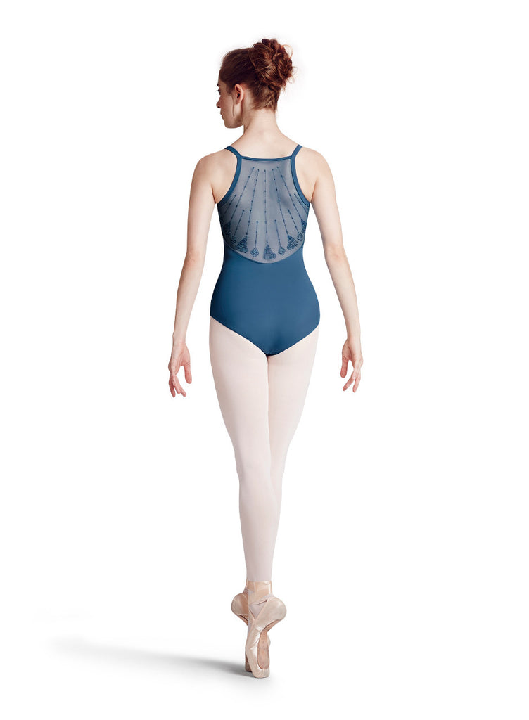 Reign, Jr. Leotard (Child) (MRC) - Dancer's Wardrobe