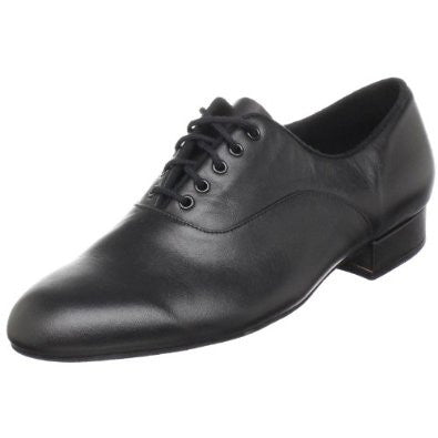 """Xavier"" Men's Ballroom Shoe - Dancer's Wardrobe"
