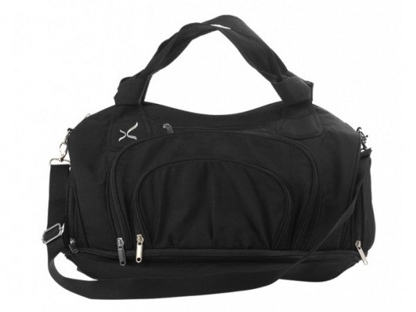 Dance Duffle Pocket Tote B160 - Dancer's Wardrobe