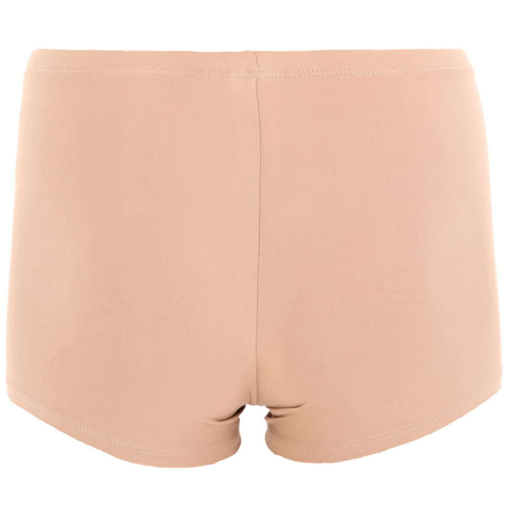 Child Boy Cut Shorts (Nude) - Dancer's Wardrobe