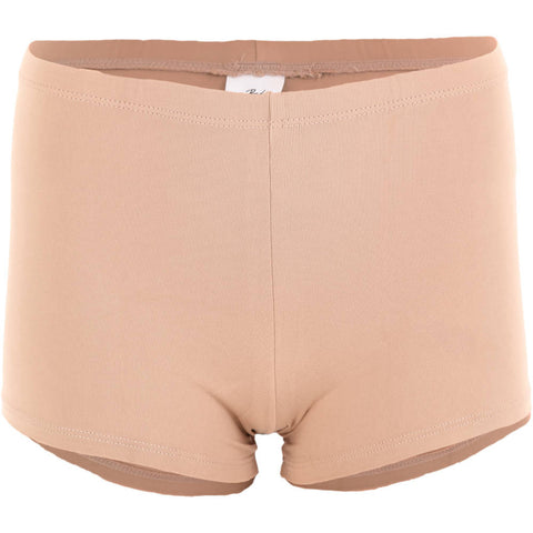Adult Boy Cut Shorts (Nude) - Dancer's Wardrobe