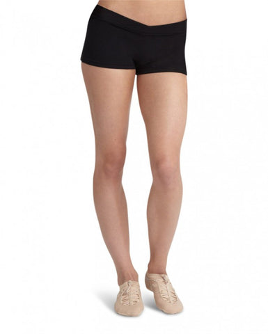 Child Boy Short (Black) - Dancer's Wardrobe