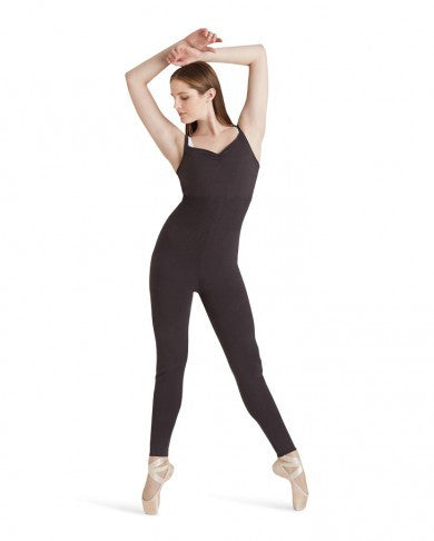 Child Sweetheart Jumpsuit - Dancer's Wardrobe