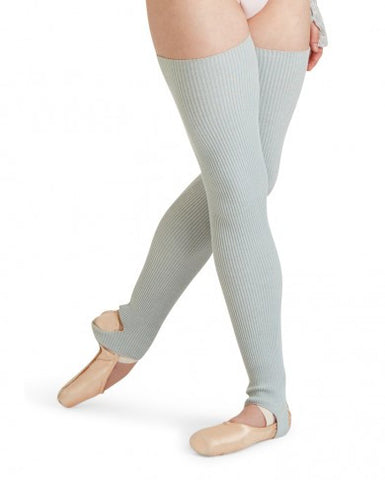 "27"" Stirrup Legwarmers - Dancer's Wardrobe"