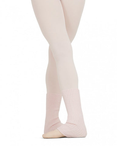 "Child 12"" Legwarmers (Pink) cs100c - Dancer's Wardrobe"