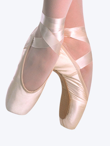 Elite Pointe Shoe - Dancer's Wardrobe