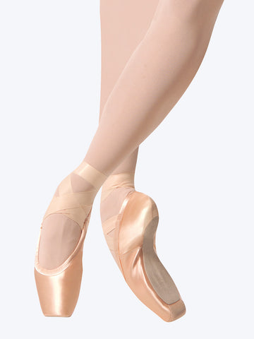 Gaynor Minden Pointe Shoes Box #3 Narrow - Dancer's Wardrobe