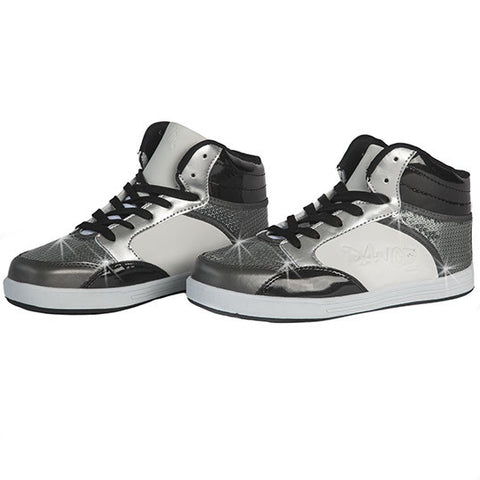 GS4 Hip Hop Shoe (ID) - Dancer's Wardrobe