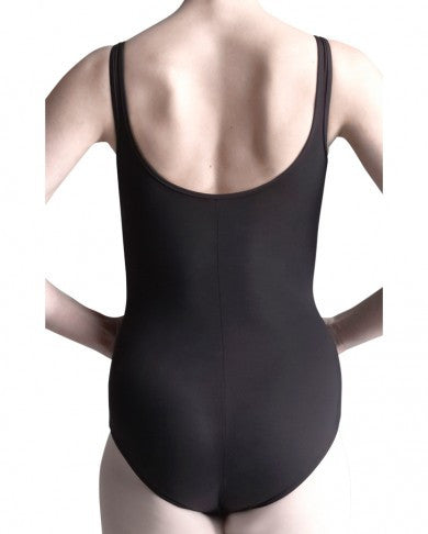 Diamond Leotard (Indigo) - Dancer's Wardrobe