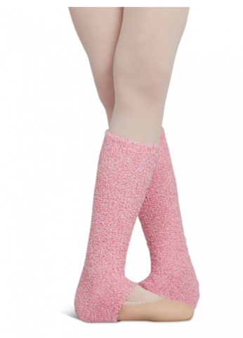 "Child 12"" Legwarmers Knit - Dancer's Wardrobe"