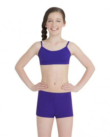 Child Bra Top - Dancer's Wardrobe