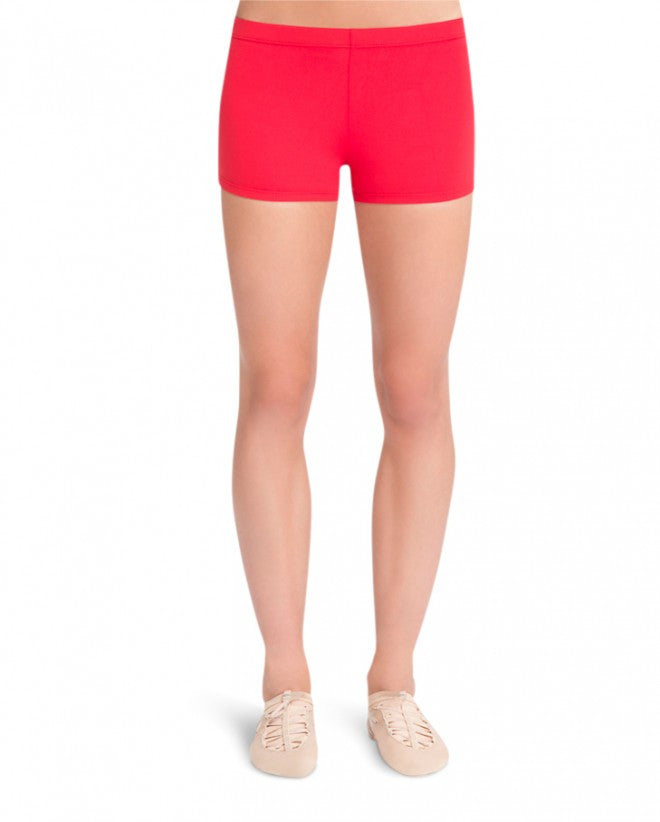 Team Basic Shorts Capezio tb108 - Dancer's Wardrobe