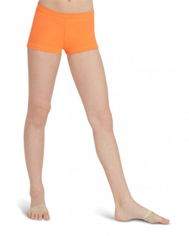 Child Boycut Shorts (DAY) tb113c - Dancer's Wardrobe
