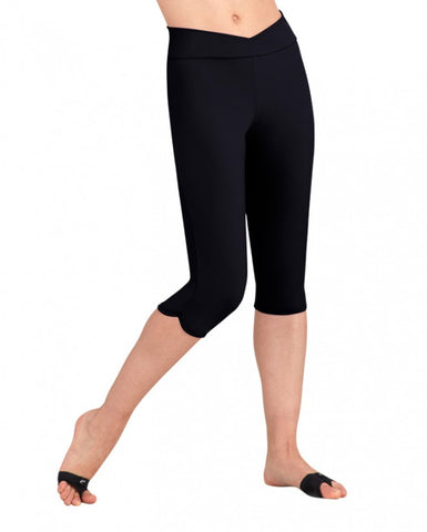 Jazz Capri Pant - Dancer's Wardrobe