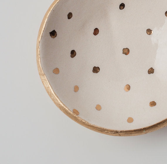 Little Dot Dish