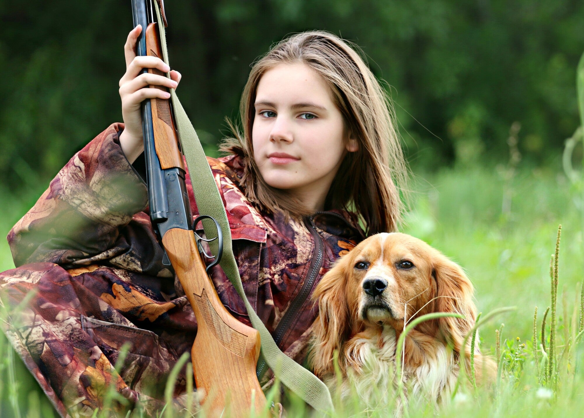 Best Hunting Dog Breed