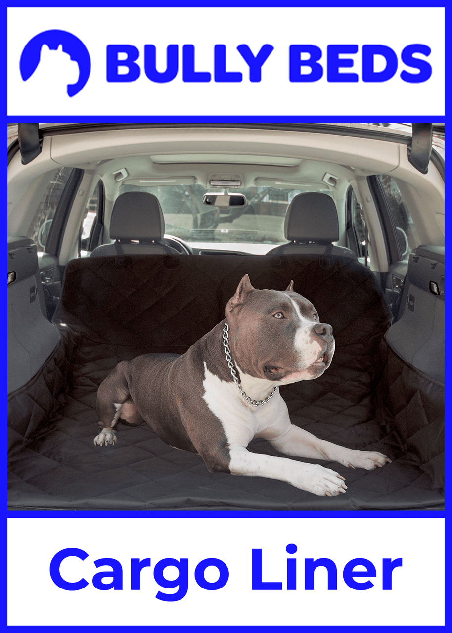 Bully Beds Dog Cargo Liner Bullybeds.com