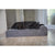 Bully Bed Orthopedic, Washable & Waterproof Big Dog Beds