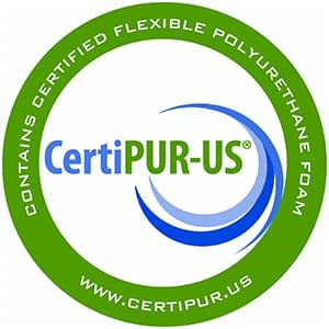 CertiPUR Certified