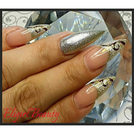 Nail art class level 1 - Eligirl Beauty