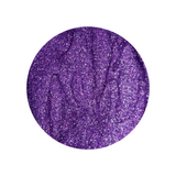 FANTASY GLITTER GEL #8  purple passion