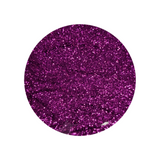 FANTASY GLITTER GEL #9  Purple rain