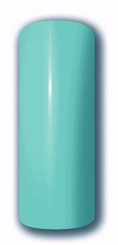 FANTASY NAIL COLOR GEL #28 teal drops - Eligirl Beauty