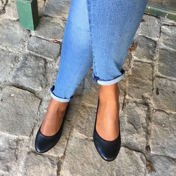Tieks Review Vs Mala Which Leather Flats Are Best For You