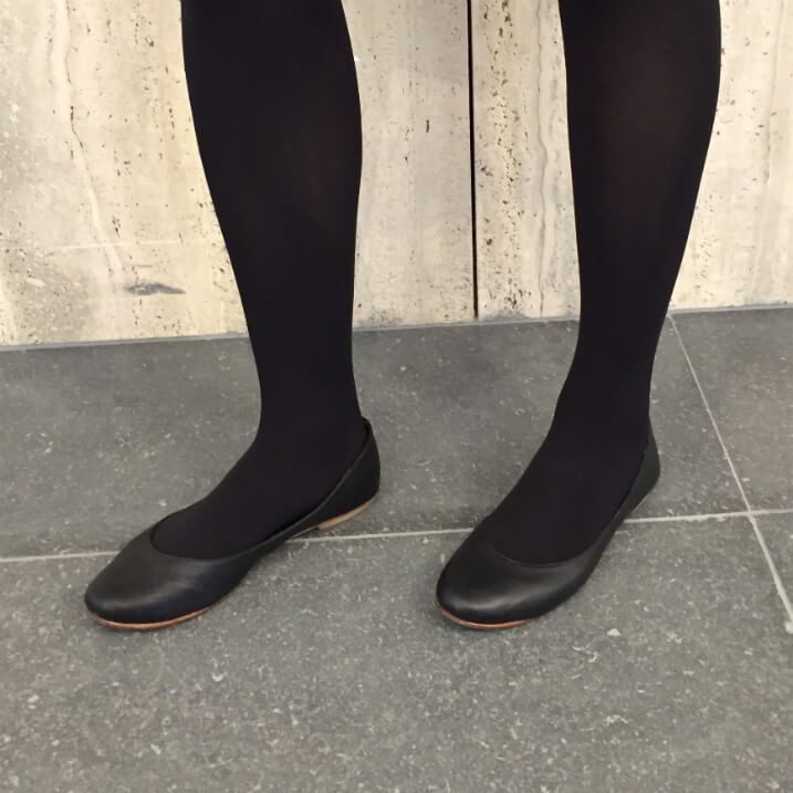 8df68eb99429 The Best Flats for Work Have the Support Your Feet Crave