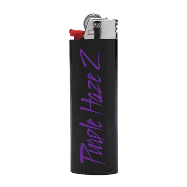 Purple Haze 2 Ashtray and Lighters + Digital Album Download