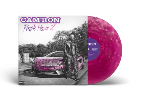 Purple Haze 2 Vinyl  + Digital Album