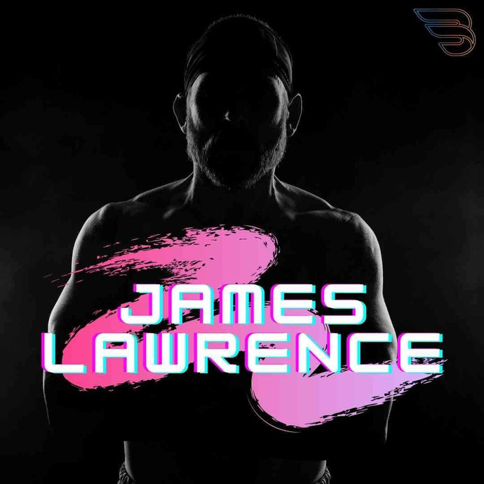 James Lawrence (Iron Cowboy)