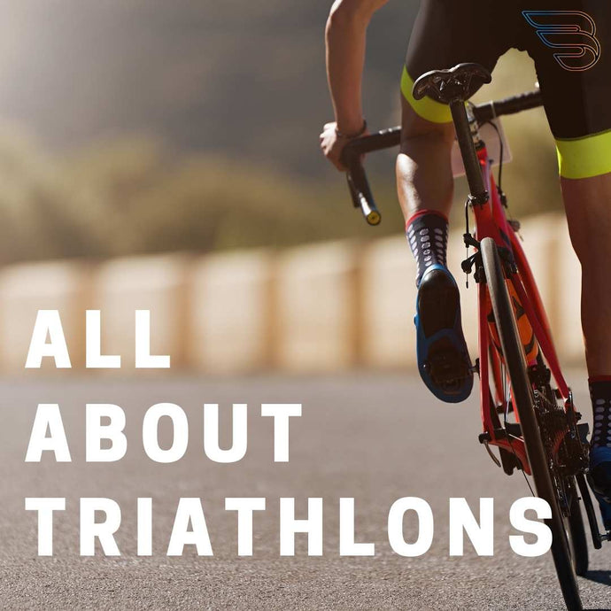 What is a Triathlon, how long is it, and how to get started