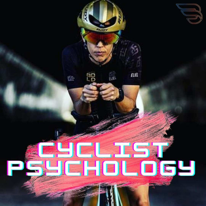 The Psychology of The Long-Distance Cyclist