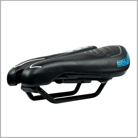 BiSaddle ShapeShifter SRT Black