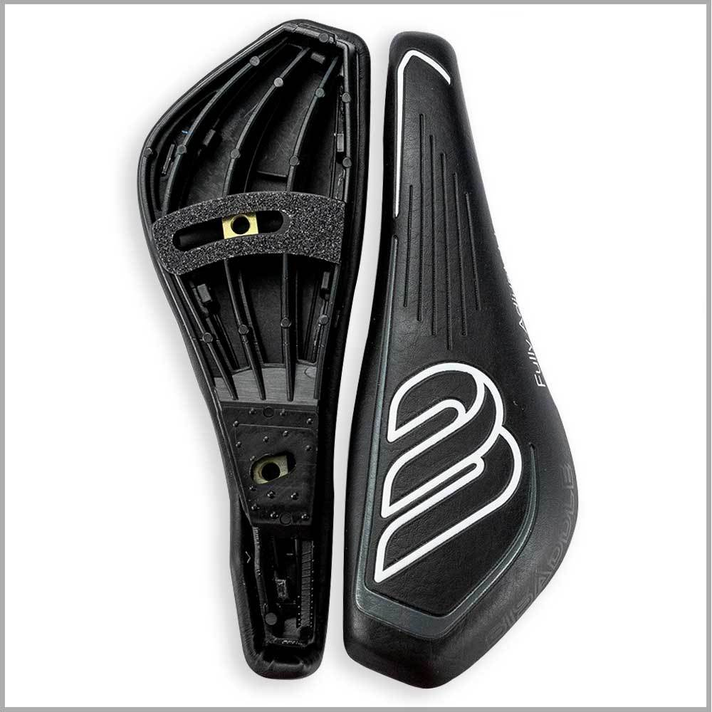 SRT 1.0 Saddle Surface Add-on (Includes Sit Bone Pad and Wedges)