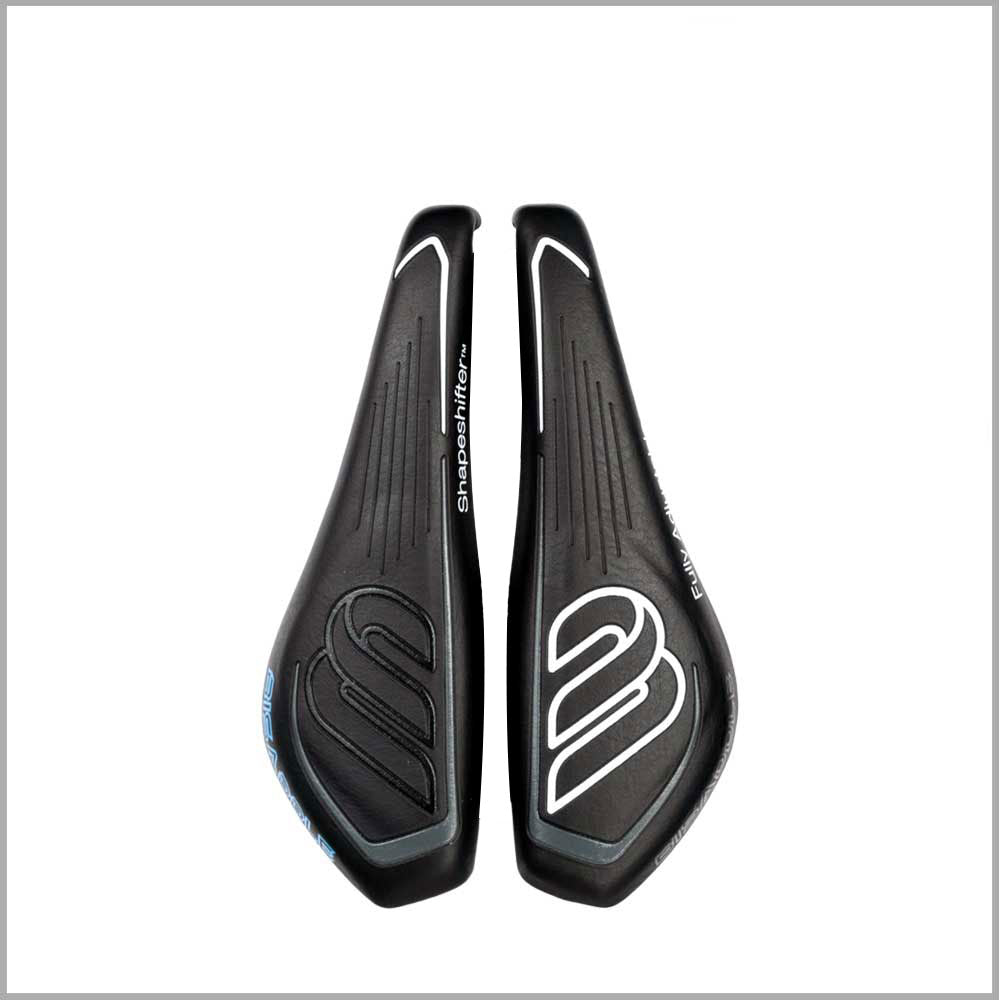 BiSaddle SRT Saddle Surfaces