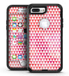 50 Shades of Pink Micro Triangles - iPhone 7 Plus/8 Plus OtterBox Case & Skin Kits