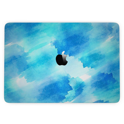 MacBook Pro with Touch Bar Skin Kit - Abstract_Blue_Stroked_Watercolour-MacBook_13_Touch_V3.jpg?