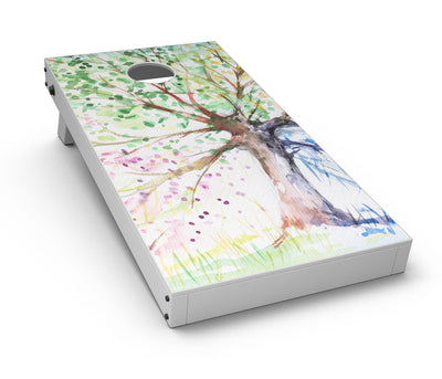 Abstract_Colorful_WaterColor_Vivid_Tree_-_Cornhole_Board_Mockup_V7.jpg